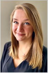 ALEXA DUNITZ, cardiology nurse