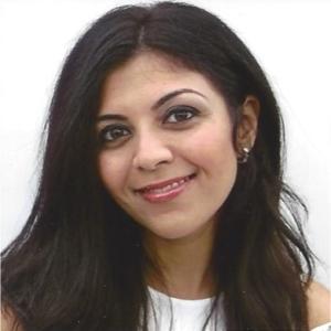 Dr Julia Ansari - cardiology New Jersey